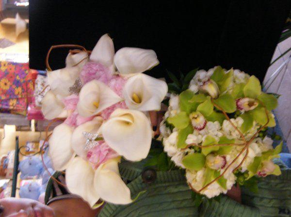 Tmx 1271363862734 301 Berlin, New Jersey wedding florist