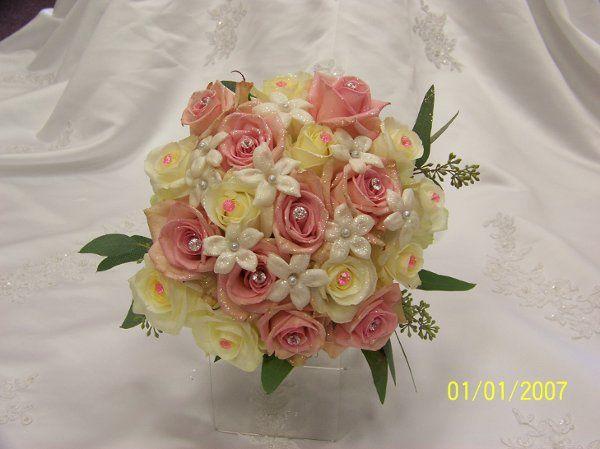 Tmx 1271537093505 Bridalwork005 Berlin, New Jersey wedding florist