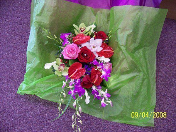 Tmx 1271537115364 Bridalwork008 Berlin, New Jersey wedding florist