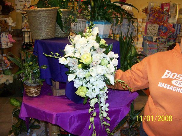 Tmx 1271537259270 Bridalwork036 Berlin, New Jersey wedding florist