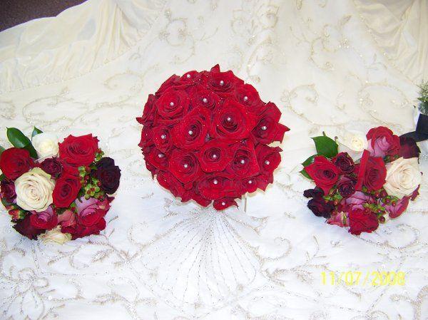 Tmx 1271537259630 Bridalwork037 Berlin, New Jersey wedding florist
