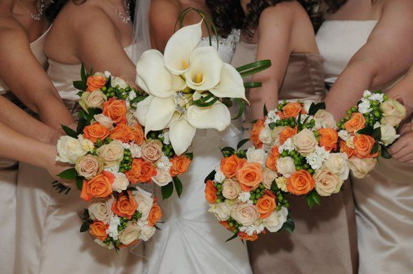 Tmx 1271537326223 Bridalwork044 Berlin, New Jersey wedding florist