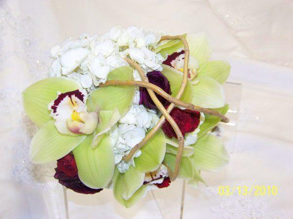 Tmx 1271537356567 Bridalwork051 Berlin, New Jersey wedding florist