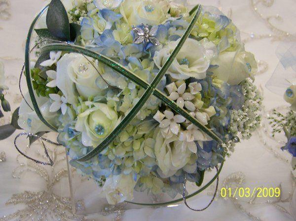 Tmx 1271537485020 Bridalwork061 Berlin, New Jersey wedding florist