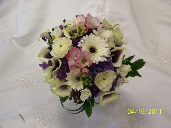 Tmx 1306435892415 DeibelEllwangerWeddingflowers005 Berlin, New Jersey wedding florist