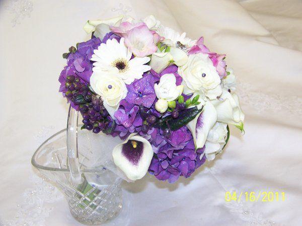 Tmx 1306435897821 DeibelEllwangerWeddingflowers006 Berlin, New Jersey wedding florist