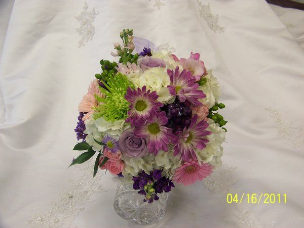 Tmx 1306435913071 DeibelEllwangerWeddingflowers010 Berlin, New Jersey wedding florist