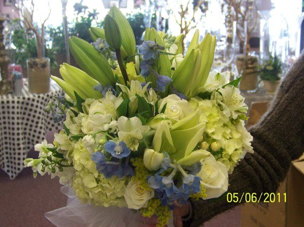 Tmx 1306436909165 035 Berlin, New Jersey wedding florist