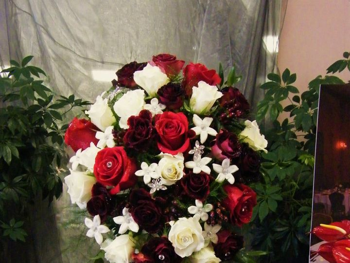 Tmx 1364400012894 Januarytasting097 Berlin, New Jersey wedding florist