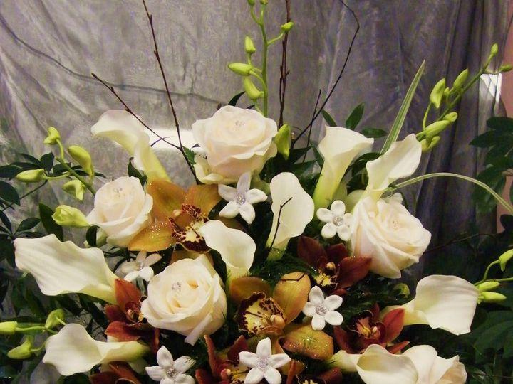 Tmx 1364400026323 Januarytasting072 Berlin, New Jersey wedding florist