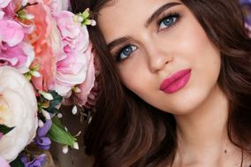 Pretty in Pink Makeup and Beauty