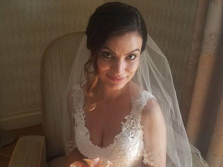 Tmx 1535485205 74030c387ec8b643 1535485204 A2098bb9a0f4b4b4 1535485160921 6 Screenshot 2018082 Farmingville wedding beauty