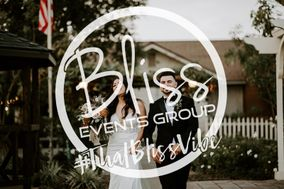 Bliss Events Group
