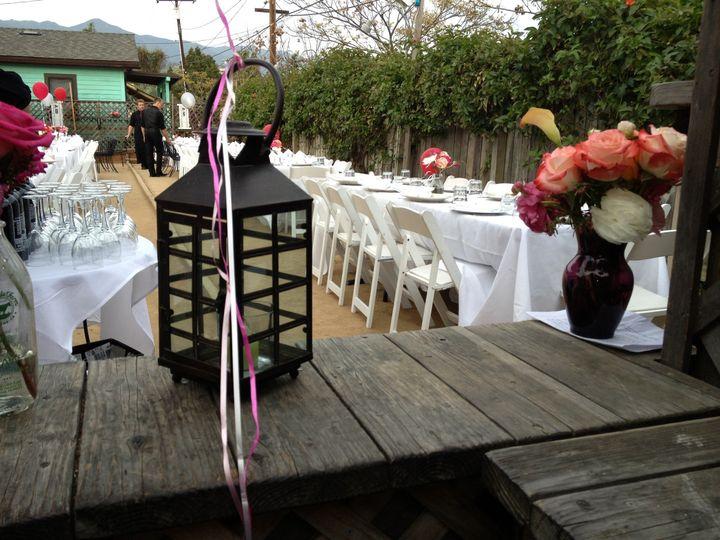 Tmx 1452544928187 Spring2013 053 Santa Barbara wedding venue