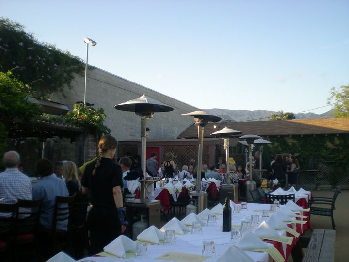 Tmx 1452814248359 Papas Caemra 068 Santa Barbara wedding venue