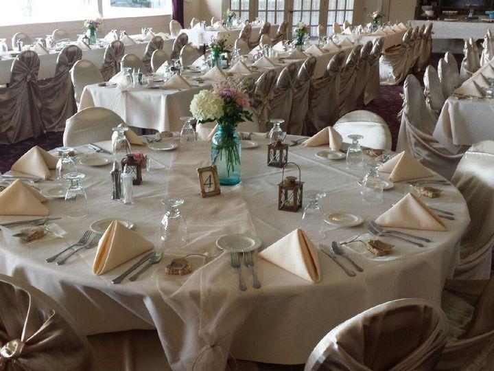 Tmx 1415899098018 Ballroom Gold Hartland, WI wedding venue
