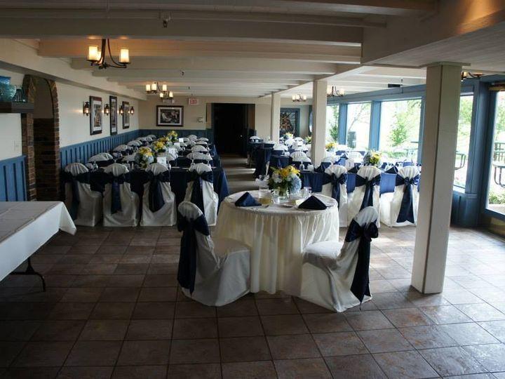Tmx 1415899145355 Captains Room Wedding Hartland, WI wedding venue
