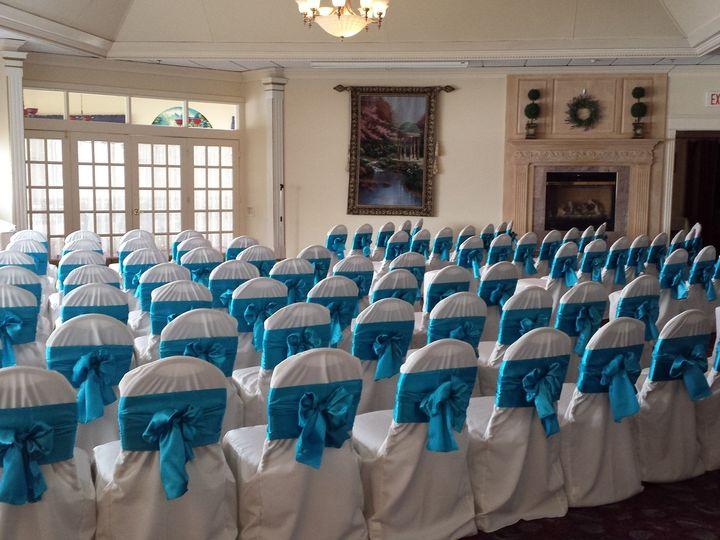Tmx 1415899453106 Pilot Ceremony Hartland, WI wedding venue