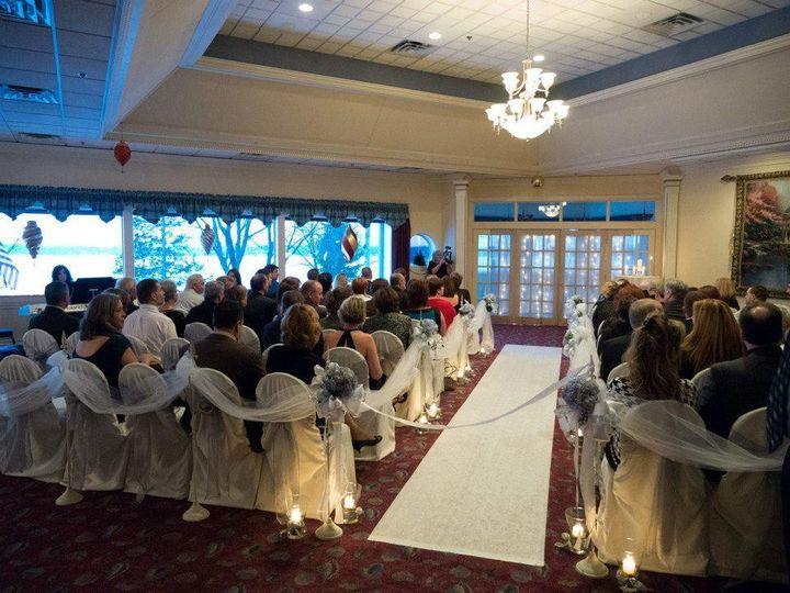 Tmx 1415899481693 Pilot Room Ceremony Hartland, WI wedding venue