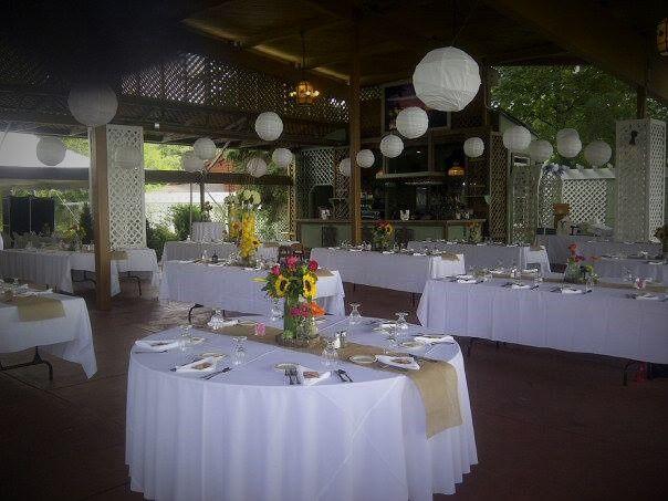 Tmx Lst Reception 51 175624 Hartland, WI wedding venue