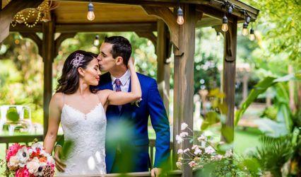 CP Wedding Artistry