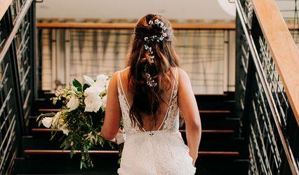 CP Wedding Artistry 1