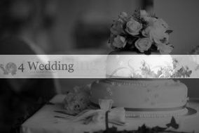4 Wedding Events & More