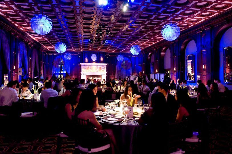 Julia Morgan Ballroom Venue San Francisco Ca