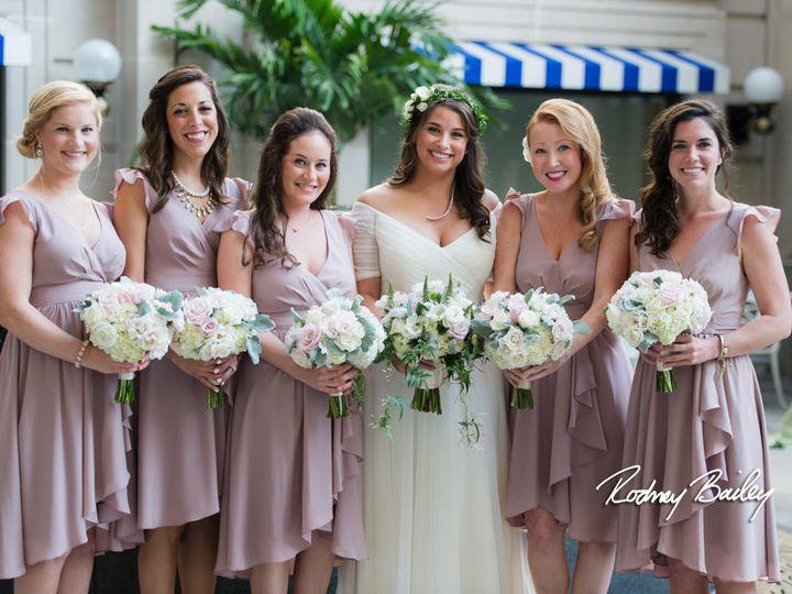 Tmx 1414008192970 0242katie Marland Arthur Durstwedding8 31 14willar Frederick, MD wedding beauty