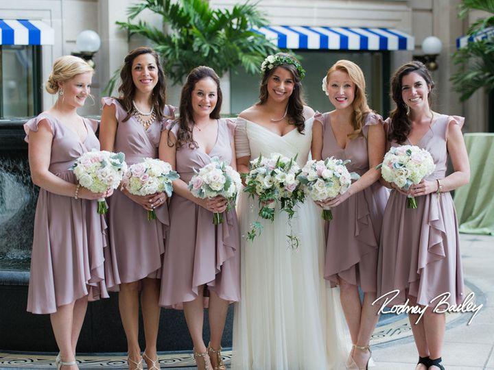 Tmx 1414008203122 0238katie Marland Arthur Durstwedding8 31 14willar Frederick, MD wedding beauty