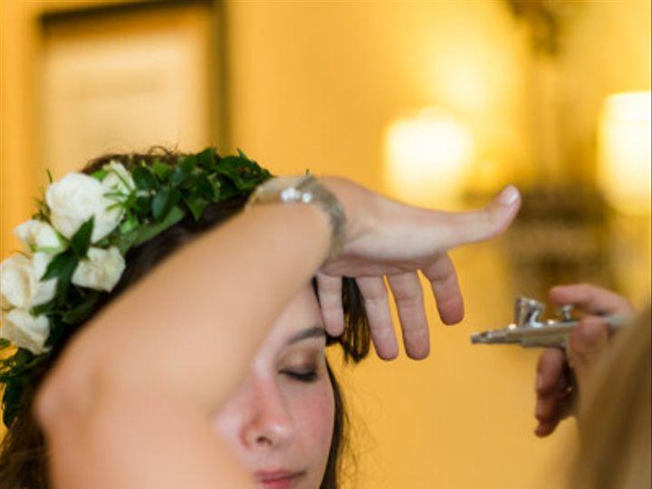 Tmx 1414008236101 0057katie Marland Arthur Durstwedding8 31 14willar Frederick, MD wedding beauty