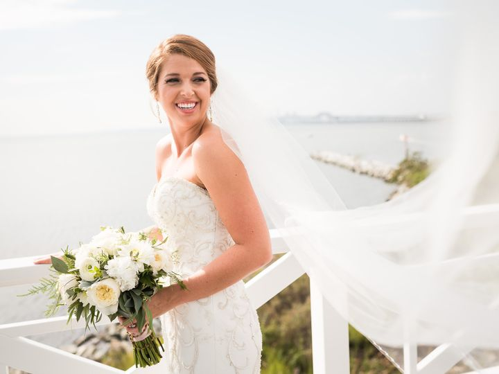 Tmx 1481639697305 20160913chesapeakebaybeachclub0596 Frederick, MD wedding beauty