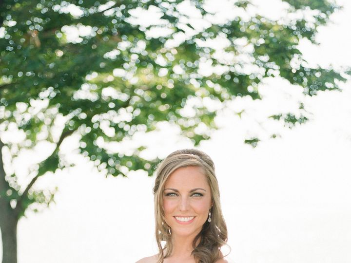 Tmx 1481640698241 Mr Mrs Hare July 9th 2016 0547 Frederick, MD wedding beauty