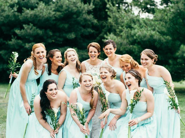 Tmx 1481641745344 Thumbnailemily And Zach Weddinganna Reynal Photogr Frederick, MD wedding beauty
