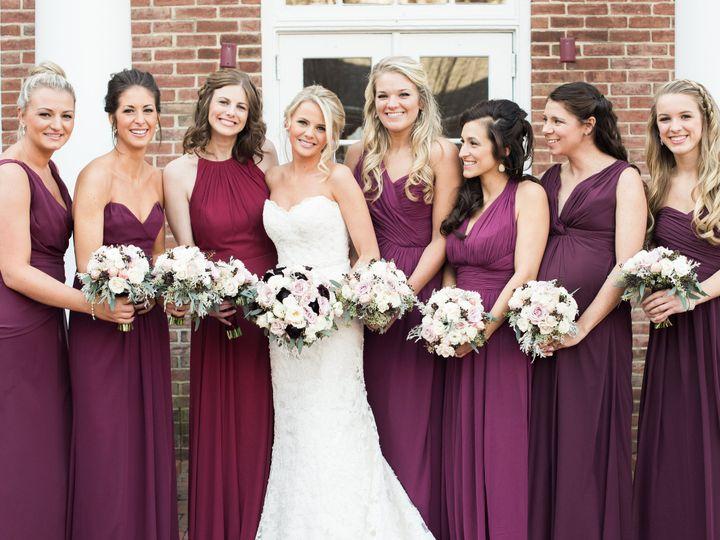 Tmx 1481645594164 Kathlyn And Stephen Wedding Day214of894 Frederick, MD wedding beauty