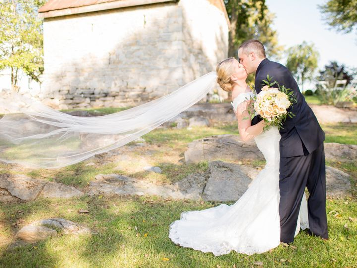 Tmx 1481646403261 Mary Nick Highlights 0060 Frederick, MD wedding beauty