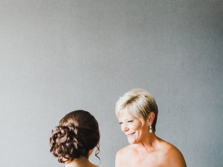 Tmx 1481648603144 Phil And Cait Wedding Getting Ready 0113 Frederick, MD wedding beauty