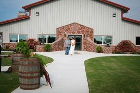 Lakeview Ridge Event Wedding & Lodging Venue