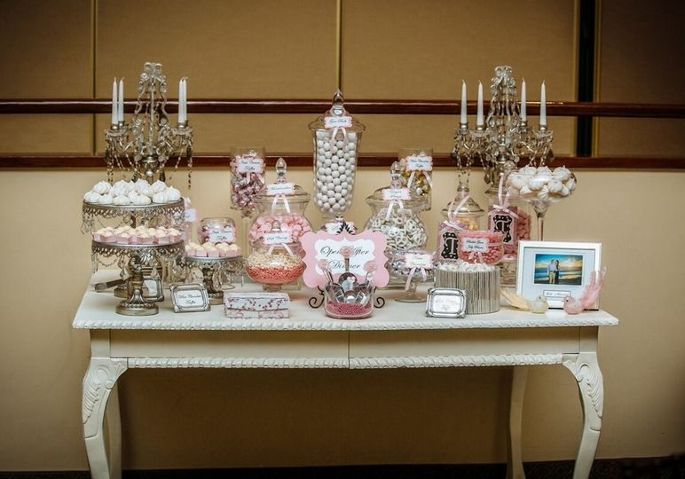 La di da Party Designs, Wedding Favors & Gifts, CaliforniaSan Diego ...