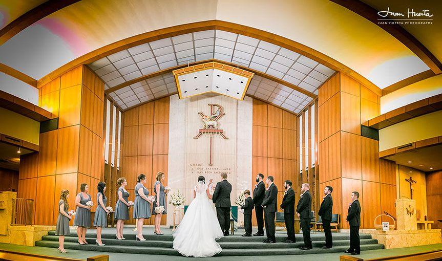 Royal Oaks Country Club, Houston wedding photographer Juan Huerta Photography offers full day...