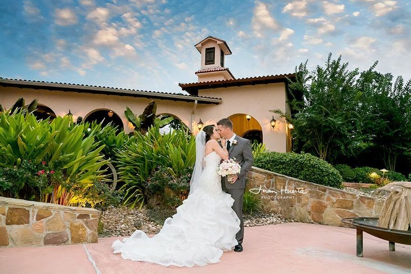 Madera Estates, Conroe wedding photographer Juan Huerta Photography offers full day coverage at no...