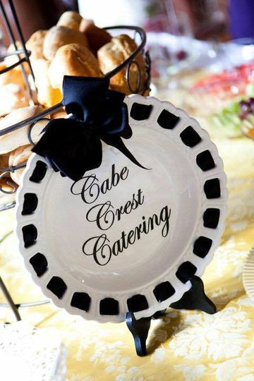Cabe Crest Catering & Events