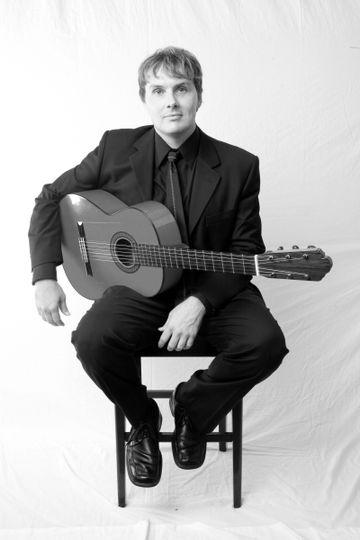scottaber guitarist