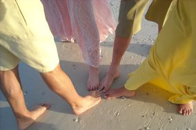 Barefoot Weddings, Sarasota, FL