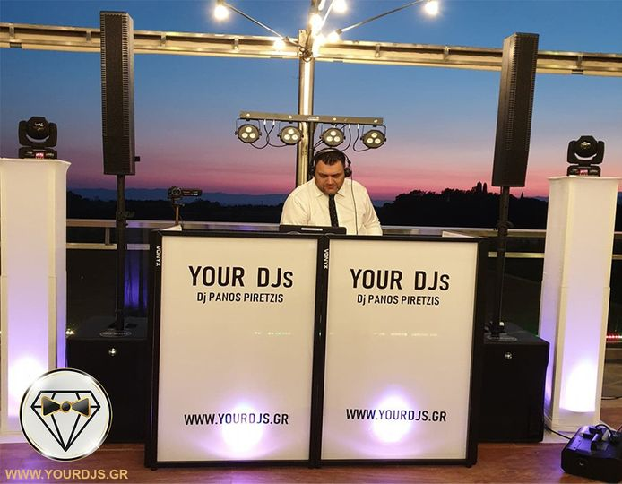 Your Djs (www.yourdjs.gr)