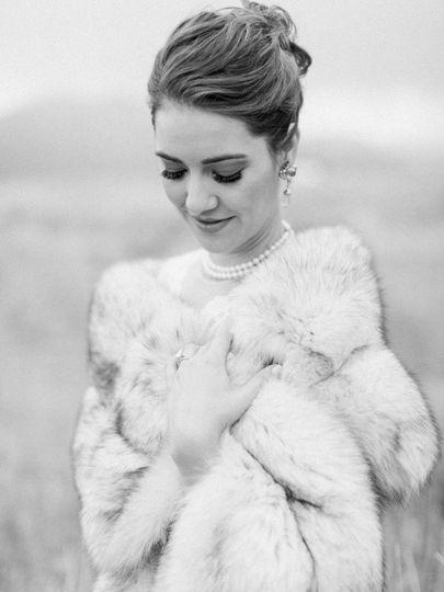 Fall wedding | Simply Sarah Photography