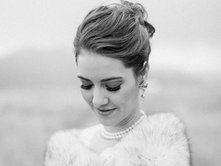 Tmx 1485390891177 Lauren Andrew Montana Wedding Highlights 0134 Bozeman, Montana wedding beauty