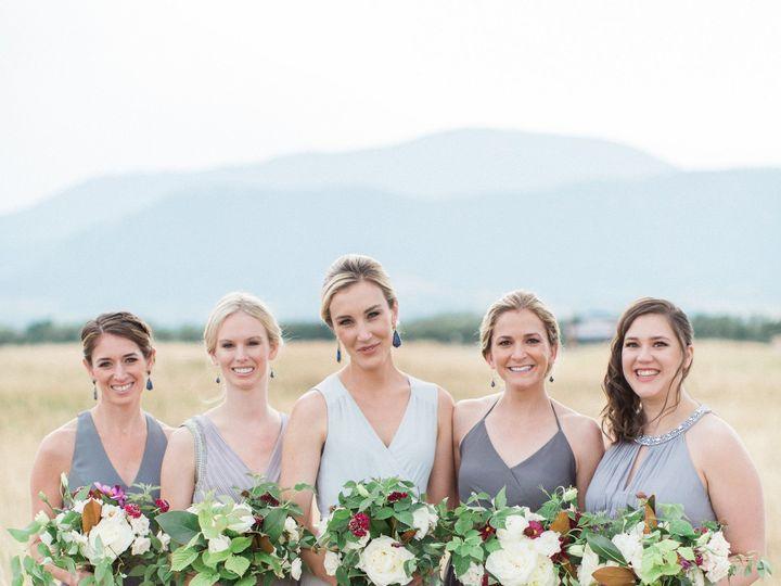 Tmx 1485390995427 Lauren Andrew Montana Wedding Highlights 0083 Bozeman, Montana wedding beauty