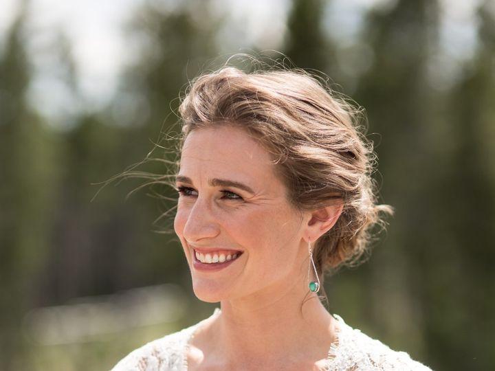 Tmx 1485392355546 2016 07 02 Graham Heather Married 219 Bozeman, Montana wedding beauty