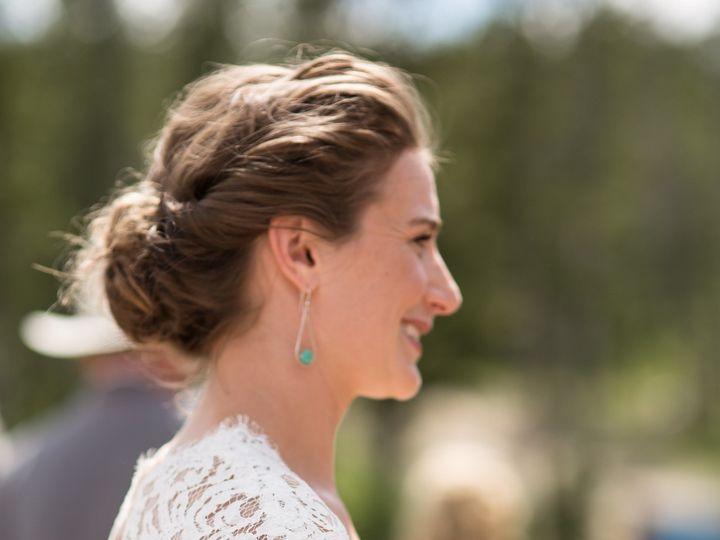 Tmx 1485392371114 2016 07 02 Graham Heather Married 220 Bozeman, Montana wedding beauty